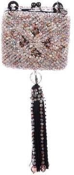 Giorgio Armani Mini Beaded Evening Bag