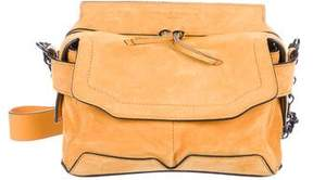 Rag & Bone Micro Pilot Leather Satchel