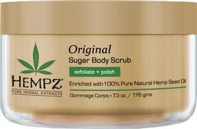 Hempz Original Herbal Sugar Body Scrub