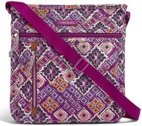 Vera Bradley Lighten Up Travel-Ready Cross-Body Bag