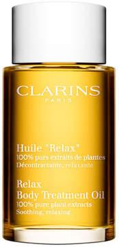 Clarins Body Oil Relax, 3.5 oz.
