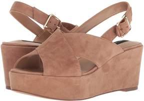 Steven Sol Women's Wedge Shoes