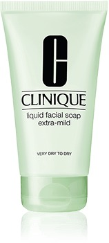 Liquid Facial Soap Tube