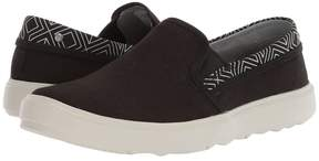 Merrell Around Town City Moc Canvas Women's Shoes