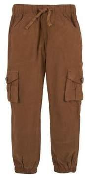 Andy & Evan Little Boy's Cotton Pants