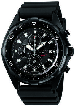 Casio AMW-330B-1AV Men's Classic Watch