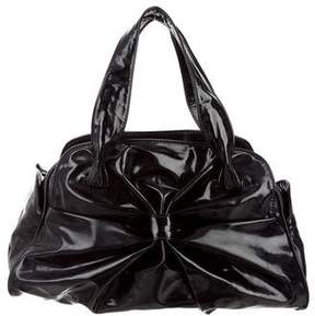 Valentino Lacca Shoulder Bag