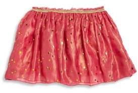 Imoga Toddler's, Little Girl's & Girl's Harley Chiffon Sparkle Skirt