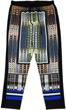 Clover Canyon MultiColor Printed Pants
