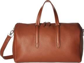 Salvatore Ferragamo Firenze Weekender - 240473 Bags