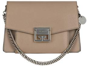 Givenchy Small GV3 Leather Crossbody Bag