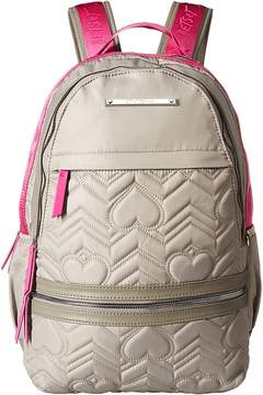 Betsey Johnson Sporty Backpack Backpack Bags