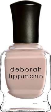 Deborah Lippmann Women's Nail Polish - Naked