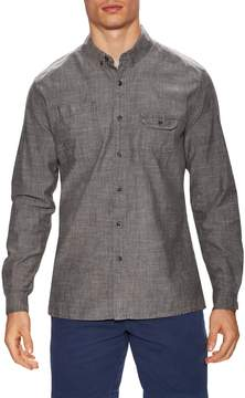 Life After Denim Men's Griffth Workwear Sportshirt