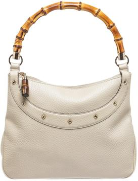 Gucci Hobo leather handbag - OTHER - STYLE