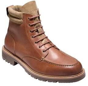 Cole Haan Men's Grantland 6' Waterproof Lace Up Boot