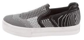 Ash Jeday Slip-On Sneakers