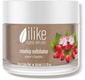 Ilike Organic Skin Care Rosehip Exfoliator