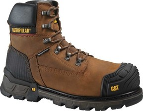 Caterpillar Combine 6 Waterproof Composite Toe Boot (Men's)