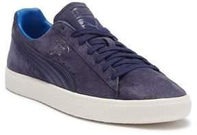 Puma Clyde Normcore Suede Sneaker