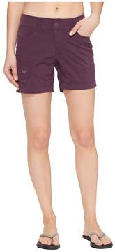 Arc Parapet Shorts