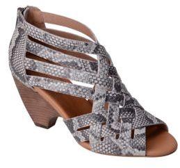 Corso Como Genni Leather Sandals
