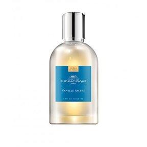 Comptoir Sud Pacifique Vanille Ambre - 30 ml