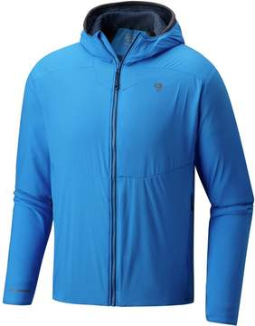 Mountain Hardwear ATherm Insulated Hooded Jacket - Men's