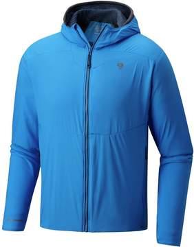 Mountain Hardwear ATherm Insulated Hooded Jacket