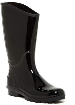 Columbia Rainey Tall Solid Waterproof Rain Boot