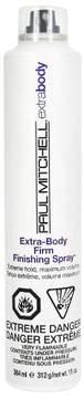 Paul Mitchell Extra Body Firm Finishing Spray - 11oz