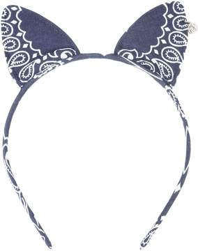 Maison Michel Hair accessories