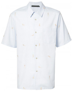 Alexander Wang short sleeve shirt