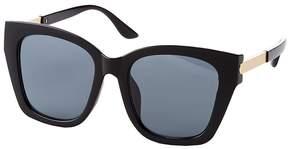 Charlotte Russe Square Frame Sunglasses