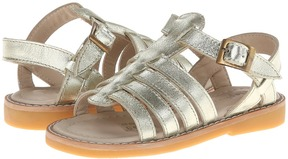 Elephantito Capri Sandal Girl's Shoes