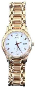 Piaget Automatique 24001 M 501 D 34mm Watch