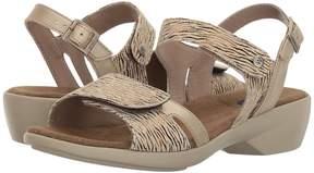 Wolky Agua Women's Shoes