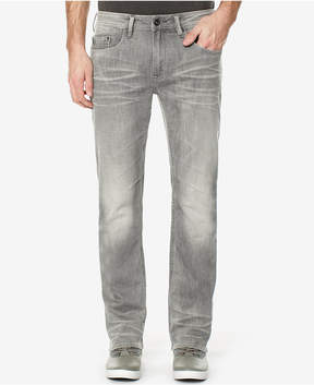 Buffalo David Bitton Men's Six-x Slim-Straight Fit Stretch Jeans
