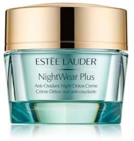 Estee Lauder NightWear Plus Anti-Oxidant Night Detox Creme/1.7 oz.