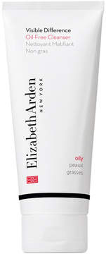 Elizabeth Arden Visible Difference Oil-Free Cleanser, 4.2 oz