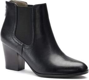 Andrew Geller Guru Women's High Heel Ankle Boots