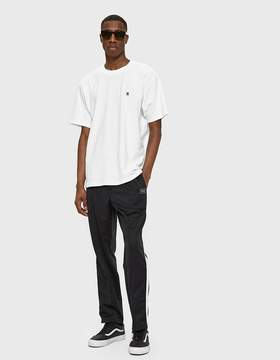 Obey Eighty Nine Solid Box Tee SS Tee in White