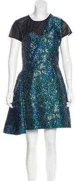 Timo Weiland Tabitha Silk Dress w/ Tags