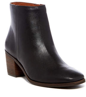 Lucky Brand Mazzee Leather Boot