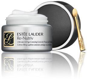 Estée Lauder Re-Nutriv Ultimate Lift Age-Correcting Crè;me for Throat and Decolletage, 1.7 oz.