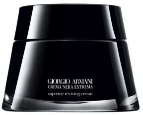 Giorgio Armani Limited Edition Crema Nera Extrema Supreme Reviving Light Cream/1.69 oz.