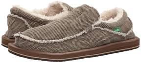 Sanuk Chiba Chill Men's Slip on Shoes