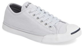 Converse Women's Jack Purcell Signature Ox Low Top Sneaker