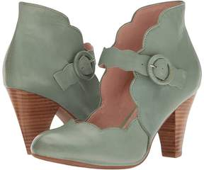 Miz Mooz Carissa Women's Maryjane Shoes