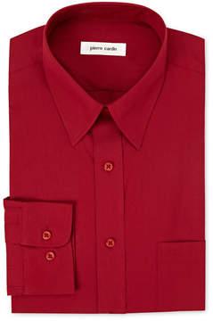 Pierre Cardin Crimson Dress Shirt